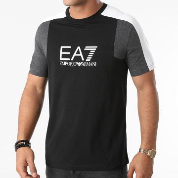 EA7 Emporio Armani - Tee Shirt 6KPT12-PJ7CZ Noir