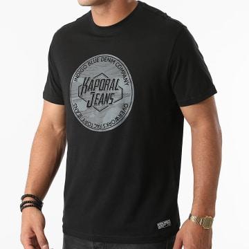 Kaporal - Tee Shirt Lord Noir