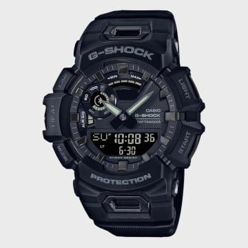 Casio - Montre G-Shock GBA-900-1AER Noir
