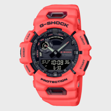 Casio - Montre G-Shock GBA-900-4AER Rouge