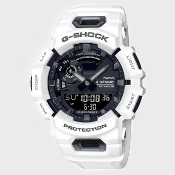 Casio - Montre G-Shock GBA-900-7AER Blanc