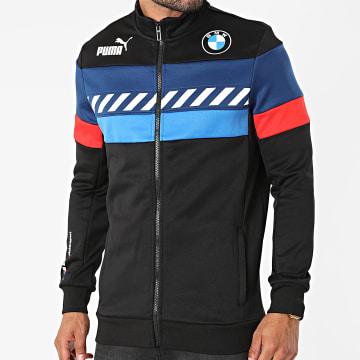 Puma - Veste Zippée BMW Motorsport 531174 Noir