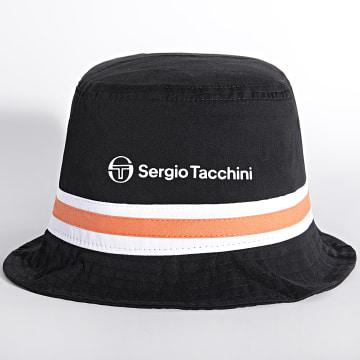 Sergio Tacchini - Bob Asteria Noir Orange
