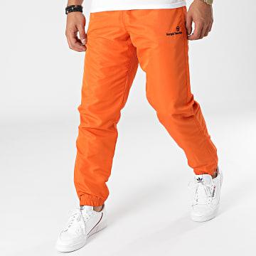 Sergio Tacchini - Pantalon Jogging Carson 021 39171 Orange