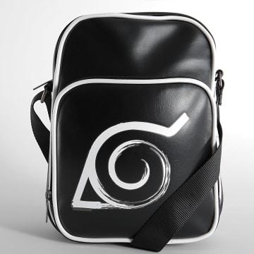 Naruto - Sacoche Logo Noir