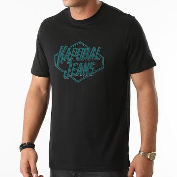 Kaporal - Tee Shirt Rois Noir