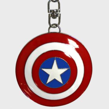 Captain America - Porte-clés Captain America