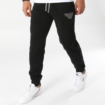 Emporio Armani - Pantalon Jogging 111960-1A571 Noir