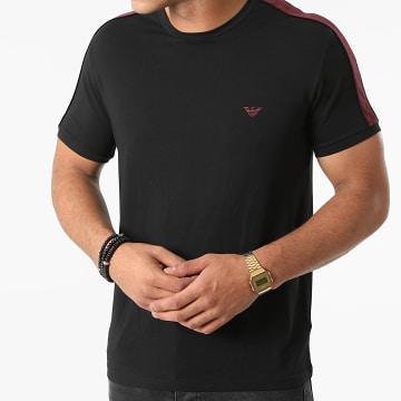 Emporio Armani - Tee Shirt 111890-1A717 Noir