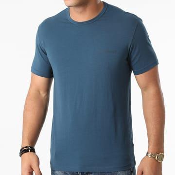 Emporio Armani - Lot De 2 Tee Shirts 111267-1A717 Bleu