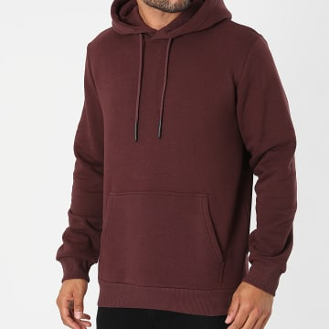 Only And Sons - Sweat Capuche Ceres Life Bordeaux
