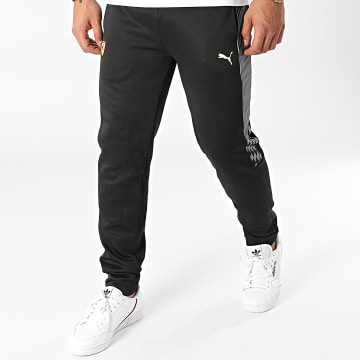Puma - Pantalon Jogging Scuderia Ferrari Noir