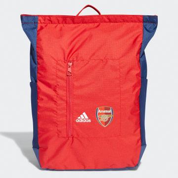 adidas - Sac A Dos Arsenal GU0136 Rouge