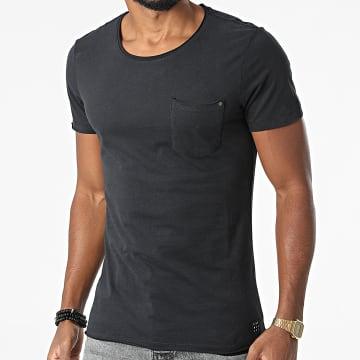 Blend - Tee Shirt Poche 20709766 Noir