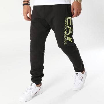 EA7 Emporio Armani - Pantalon Jogging 6KPP71-PJANZ Noir