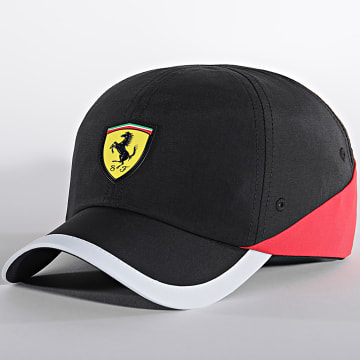 Puma - Casquette Ferrari Race 023480 Noir