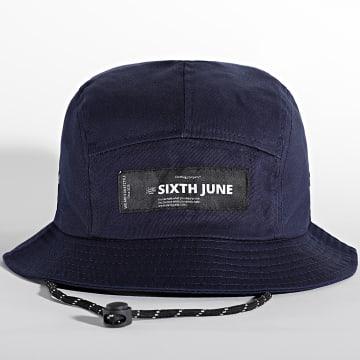Sixth June - Bob Cordon Bleu Marine
