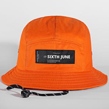 Sixth June - Bob Cordon Orange