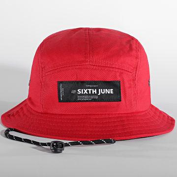 Sixth June - Bob Patch Rouge