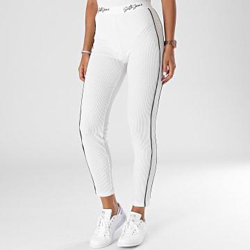 Sixth June - Pantalon Skinny Femme W32968KPA Blanc