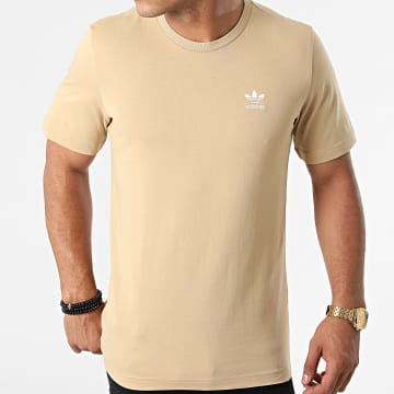 Adidas Originals - Tee Shirt Essential H34634 Beige