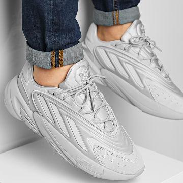 Adidas Originals - Baskets Ozelia H04252 Grey Two Grey Four