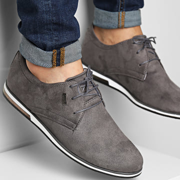 Classic Series - Chaussures 211 Gris