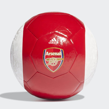 Adidas Performance - Ballon De Foot Asenal FC GT3916 Rouge Blanc