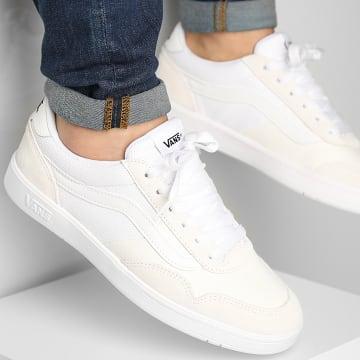 Vans - Baskets Cruze Too Cc KR5OIJ Staple True White