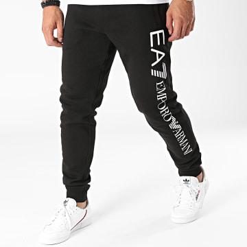 EA7 Emporio Armani - Pantalon Jogging 8NPPB5-PJ07Z Noir