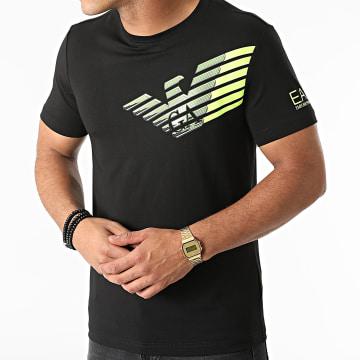 Emporio Armani - Tee Shirt 6KPT32-PJ9TZ Noir