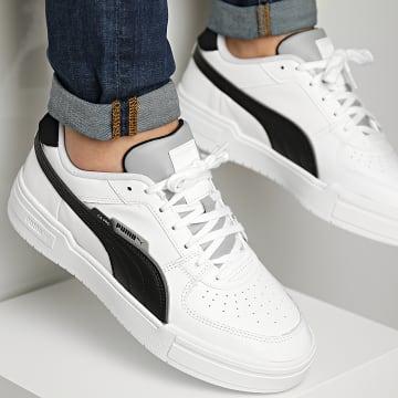 Puma - Baskets CA Pro Tech 381225 Puma White Puma Black