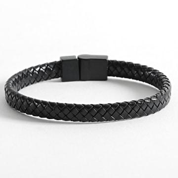 Black Needle - Bracelet BBN-523 Noir