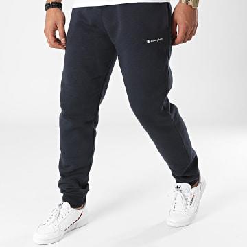 Champion - Pantalon Jogging 214956 Bleu Marine