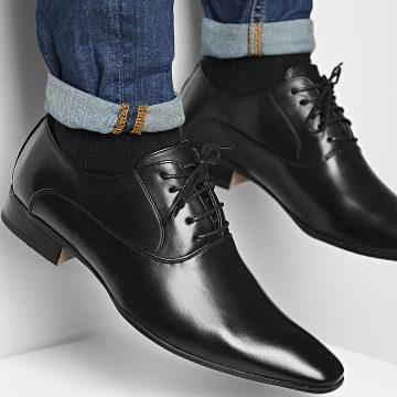 Classic Series - Chaussures M5902-A Noir