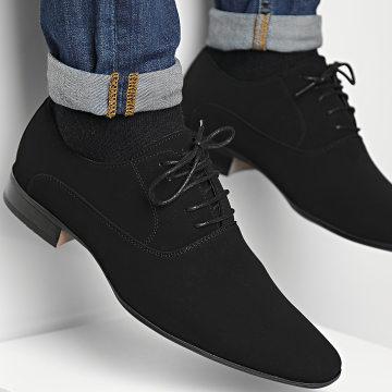 Classic Series - Chaussures M5902-C Noir