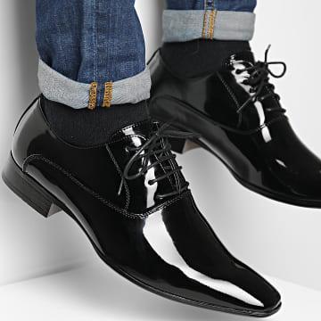 Classic Series - Chaussures M5902-P Noir