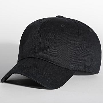 Flexfit - Casquette 6245CM Noir