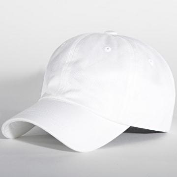 Flexfit - Casquette 6245CM Blanc