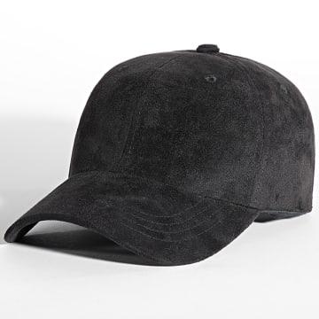 Flexfit - Casquette 6245VC Noir