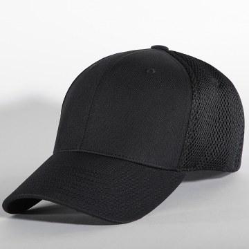 Flexfit - Casquette Fitted 6533 Noir