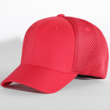 Flexfit - Casquette Fitted 6533 Rouge
