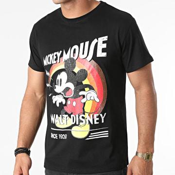 Mickey Mouse - Tee Shirt MC583 Noir