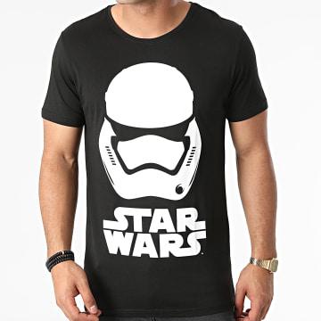 Star Wars - Tee Shirt MC317 Noir