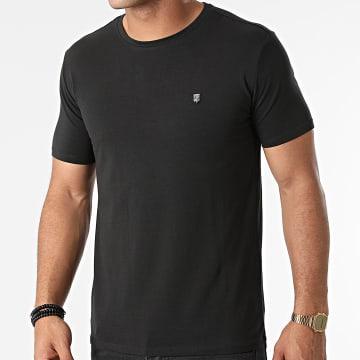 Teddy Smith - Tee Shirt Taho Noir