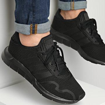 Adidas Originals - Baskets Swift Run X FY2116 Core Black