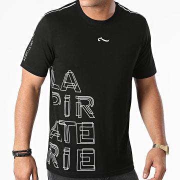 La Piraterie - Tee Shirt Gotham Noir
