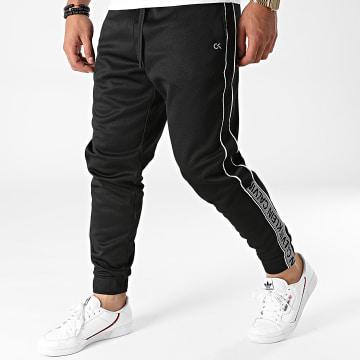 Calvin Klein - Pantalon Jogging GMF1P600 Noir