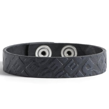 Diesel - Bracelet X08307 Noir