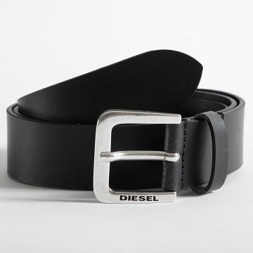 Diesel - Ceinture X08330-PR227 Noir